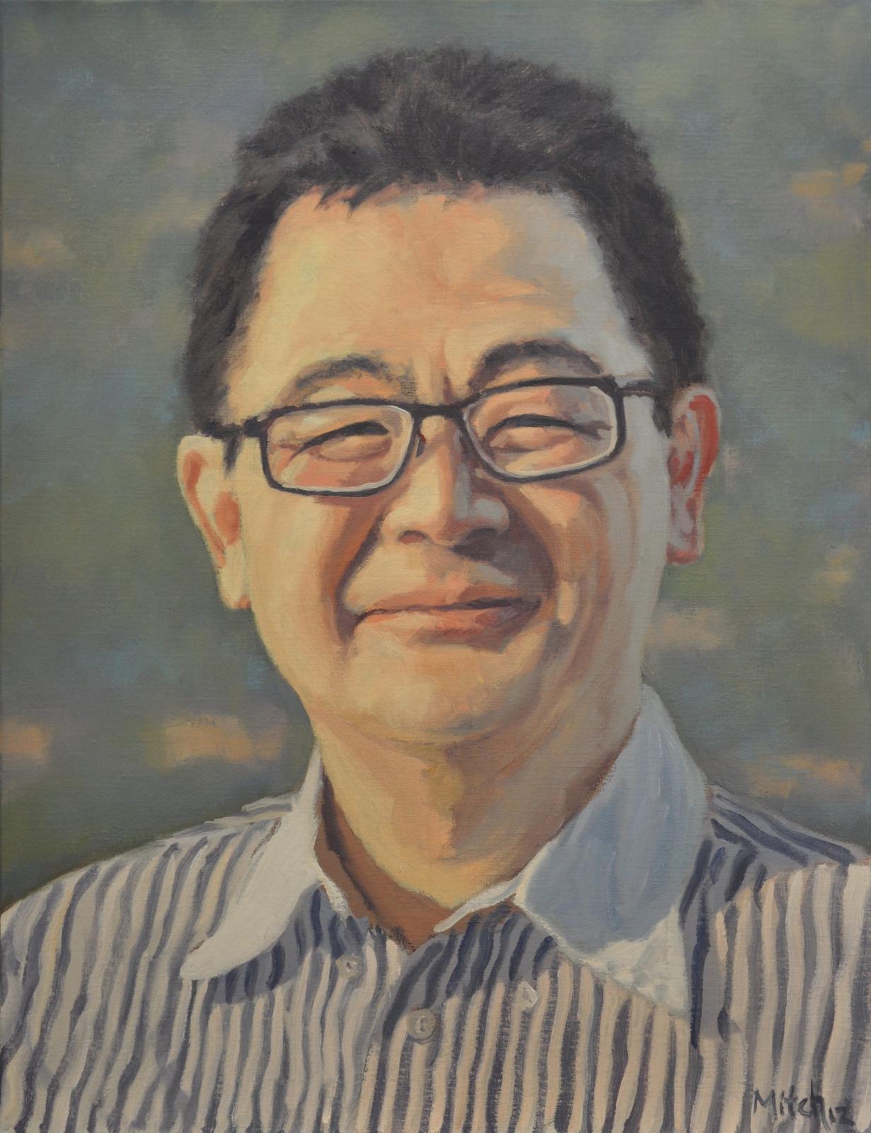 Boon Tan