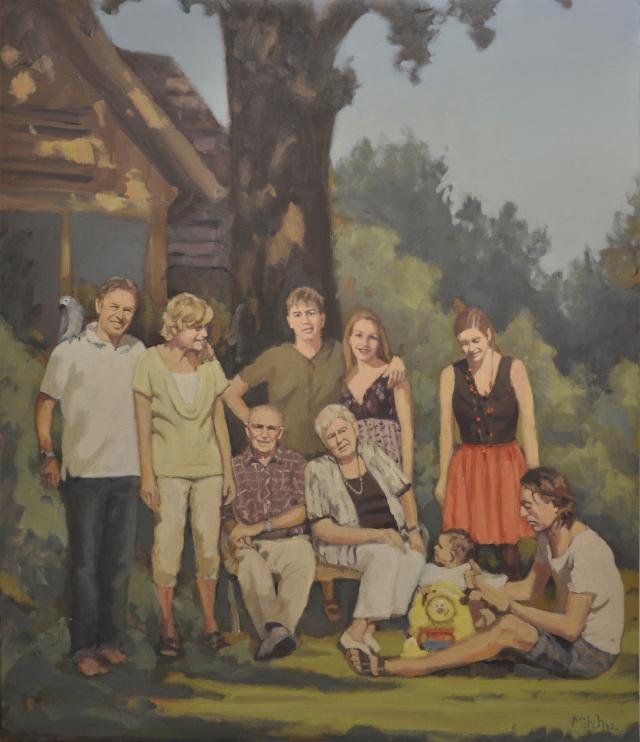 Freber Family