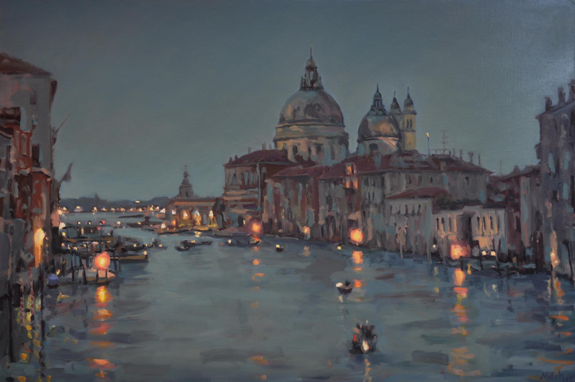 Venice - Evening Light