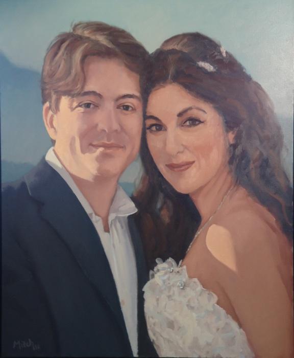 Daniel & Lina Ofer