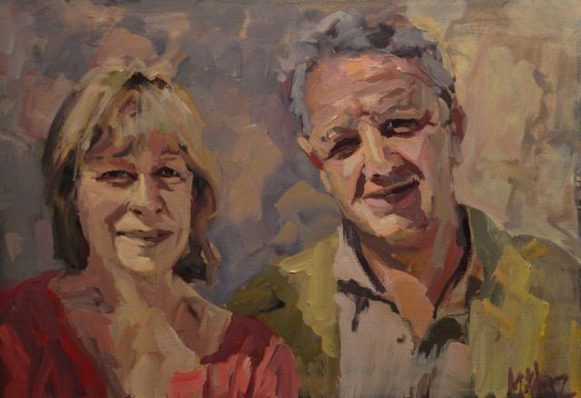 Chantal & Guillaume