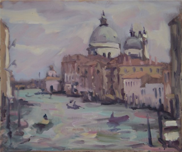Venice Salute